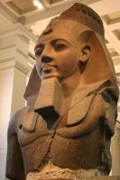 Egyptian Relic 6 by FoxStox