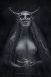 Shadow Mistress by Wagner