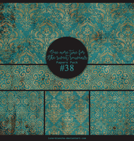 Papers pack #38 - For The Sweet Souvenir by lune-blanche