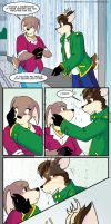 Furry Experience Page 256 by Ellen-Natalie