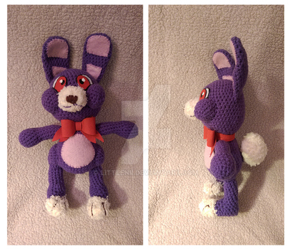 Bonnie Crochet by LittleNii