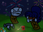 Happy 4th of July 2018 by Waltman13