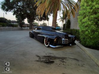 Wicked Caddy by Swanee3