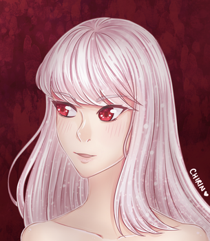 Crimson by China-Girl-Doll