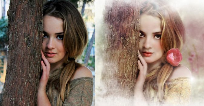Before and after by Silvia15
