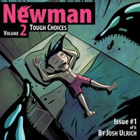 Newman Season Two Begins! by Josh-Ulrich