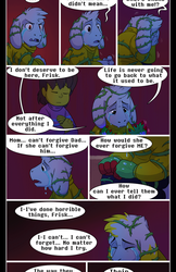 OTV: Chapter 1: Page 47 by AbsoluteDream