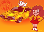 Super Bee by Rayryan90
