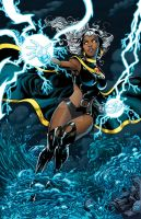 Storm Classic RH by RossHughes
