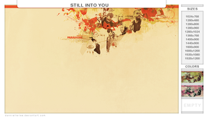 still into you by dannielle-lee