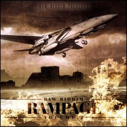 Rampage Cover 2 by BBManik