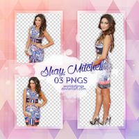 Pack Png 305 - Shay Mitchell by worldofpngs