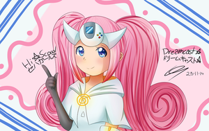Dreamcast-chan! by Lucky-Sonic-77-d