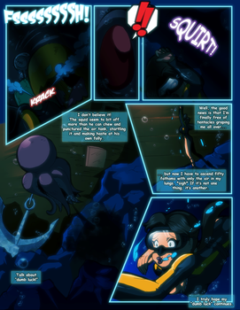 Tomb Raider Page 16 by Severflame