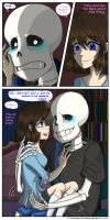 SecuriTale: The Unintended Date 1: p14 by tekitourabbit