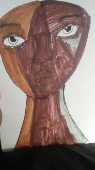 Marker Face 2 by prime-player5