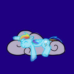 Cupcakes 54 - Ghost Nap by petirep