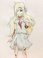 AT: Lifeless Lucy by Jayde791