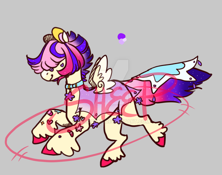 Pending: Fluttershy and Twilight
