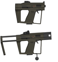 Texas Tactical Solutions Dynamic Combat Pistol by TastyJuice
