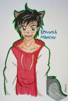 AT: Kenneth Marcov by Hibejime