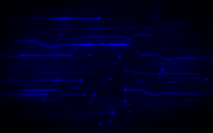 Blue Lines by StArL0rd84
