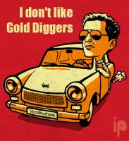 Gold Diggers by inmaxpictures