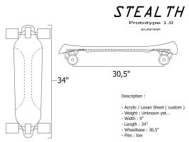 STEALTH Prototype 1.0 by JPL-Animation