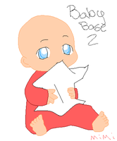 Baby Base 2 By MimiTheFox