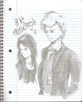Mentalist partners by Heather88y2