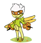 Apiary Reference : PKMNation by SparkleBloomSwirl
