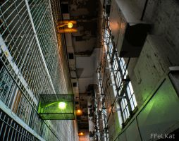 Maryland House of Correction: 2 by FFeLKat