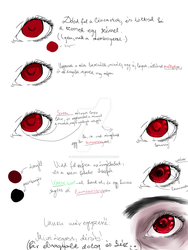 Eye toturial for hungarians by xDearDeathx