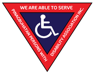 Pinagbuhatan Persons With Disability Association by jrdl30