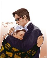 Kingsman: 30 Days OTP Challenge - Day 24 by maXKennedy