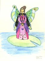 by Carly Zhou - 5th grade by DH-Students-Gallery