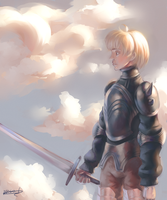 Ramza Beoulve by Viral-Zone