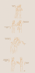 Shall we dance...? Loras + Renly by Kerrigas