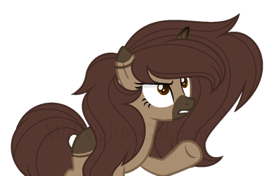 Cookie Crumble by MidNight--Galexey