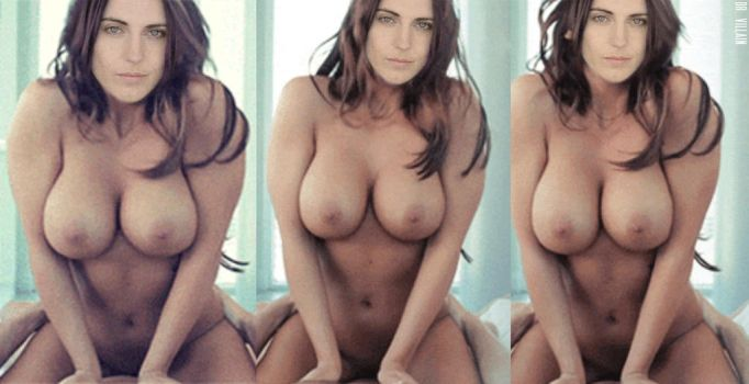 nude pics of antje traue