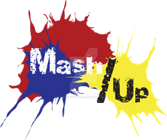 Mash/Up Minimalist Shirt Design by UncertainSound