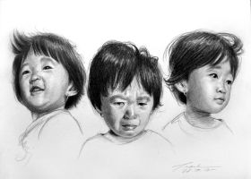 3 Expression by FrankGo