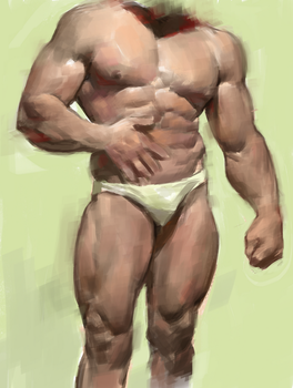 Some other guy from /fit/ by Vetyr