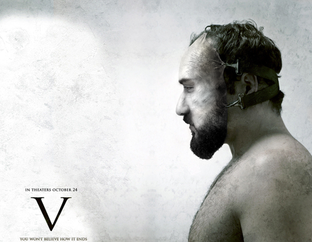 SAW V - REDESIGN POSTER by realtita14