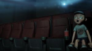 Movie Theater by KyleConway727