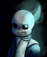 Megalovania by ForeverMuffin