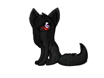 [GIFT]  EnderLight by Hazzelz