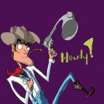 Howdy by octomanz