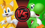 CFC|Game Tails vs. Yoshi by Vex2001