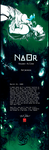 Naor Volume 1 - Al Coda - Cover by Ahkward